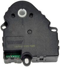 FITS 1997-2011 PETERBILT 320 W/4 PIN CONNECTOR HEATER CONTROL VALVE ACTUATOR