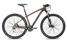 "Bicicletta MTB Mountain Bike Elios LIMIT 27,5"" CARBON SRAM GX 1x11v 2016"