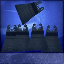 5 Stück Sägeblätter 64 mm Japan Sägeblatt Zubehör Aufsätze für Bosch PMF 250 CES