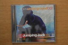 DJ Jumping Jack*  – Downunderground 002   (C179)