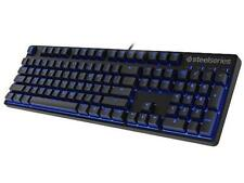 SteelSeries APEX M500 Mechanical Gaming Keyboard US Layout Cherry Blue Switch
