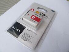 Bateria Original SONY NP-BG1 NPBG1 W130 W210 W220 W300 W290 T20 T100 HX30 W100