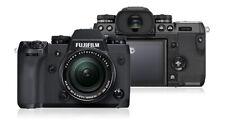 Fujifilm X-H1 Body - 855 Shutter Count