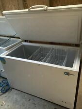 More details for second hand chest freezer