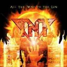 TNT-All the way to the sun                         CD!