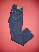 Designer Barbour - Ladies Navy Denim Jeans - Waist 32 Leg 32 - B137