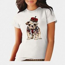 Dogs Regular Personalised T-Shirts for Women