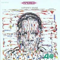 John Coltrane - Coltrane's Sound (NEW CD)