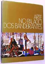 Arte No Palacio Dos Bandeirantes.NA..Book.Very Good