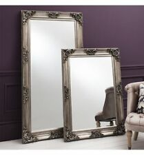 Full-Length Free Standing Mirrors