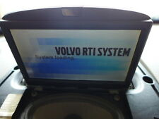 VOLVO XC90 D5 T6 SAT NAV NAVIGATION SCREEN DISPLAY 30656245-1