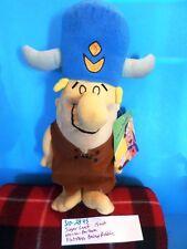 Sugar Loaf Hanna-Barbera Flintstones Barney Rubble Plush (310-2845)