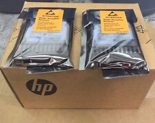 HP 581310-001 581284-B21 450-GB 6G 10K 2.5 DP SAS HDD. NEW