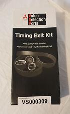 Mitsubishi Genuine Parts VS000309 Timing Belt Kit New for Pajero NM NP NS NT