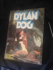 ALBI GIGANTE DYLAN DOG N.5 BUONO / OTTIMO!!