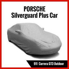 Porsche 911/ Carrera GT3 Outdoor Car Cover Genuine OEM PNA 508 991 47