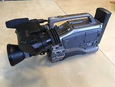 JVC GY-DV5000E Profi Camera SD- PAL 3CCD Camcorder inkl FUJINON Objektiv