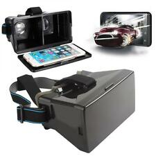 Virtual Reality VR Headset 3D IMAX Video Glasses For iPhone 4 5S 6 Samsung S6