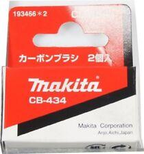 CB434 MAKITA carboncini spazzole - 193466-2   - Originale
