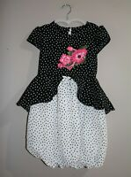 Unbranded Girls Occasion Dress size 8 BNWT  #GIRL1