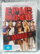 EPIC MOVIE(UNRATED) DVD M R4