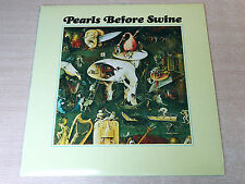 EX/EX !! Pearls Before Swine/The Nation Underground/1998 Get Back 180 Gram LP