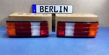 Mercedes Benz W126 C126 Tail Lights DEPO New Pair