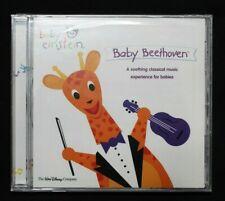 Baby Einstein: Baby Beethoven by Baby Einstein (CD, Buena Vista) NEW