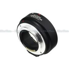 Electronic AF Auto Focus EF-EOS M Adapter for Canon EF EFS lens to EOS M Camera