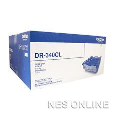 DR-340CL DR340 Brother DRUM HL4150CDN HL4570CDW DCP9055CDN MFC9460CDN MFC9970CDW