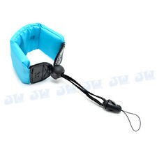 Waterproof Camera Floating Wrist Strap fr Canon D30 D20 D10 Nikon W300 AW120 110