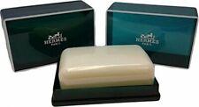 Hermes Jumbo Soap Eau d'Orange Verte Gift Soap From Hermes Paris 5.2oz