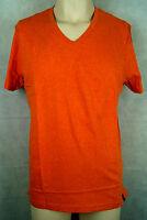 Ben Sherman Coral Reef T-Shirt Farbe Orange Größe L