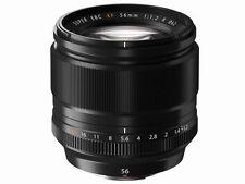 Fujifilm XF56mm F1.2 R Lens In Stock X-Mount Japan Domestic Version New