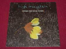 "Hugh Masekela:  Bring Him Back Home   UK  Near Mint    7"""