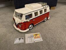 LEGO Creator Expert - Volkswagen T1 Camper Van - Set 10220