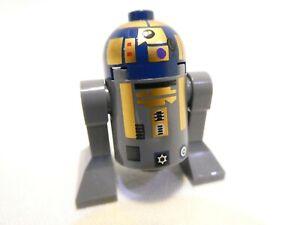 LEGO STAR WARS R8-B7 ASTROMECH DROID MINIFIGURE EXCLUSIVE 7868 SW0313 NEW