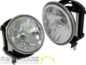 Fog Lights PAIR fits Ford Territory SX - SY 04-09