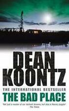 The Bad Place Promotional Edition,Dean Koontz
