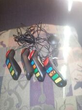 BUZZ QUIZ WIRED REMOTES CONTROLLER Playsation 3 PS3 PS2 No Games EXCELLENT EUC
