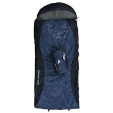 10T Dolphin Kinderschlafsack 180x75cm Deckenschlafsack +10°C Delfin Schlafsack