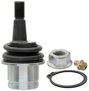 Suspension Ball Joint Front Lower Rear McQuay-Norris AA3091