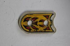 Bally PARAGON Pinball Machine NOS  Playfield Plastic