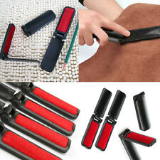 Magic Lint Brush Dust Fabric Cleaning Foldable Brush for Clothes Sofa Bed