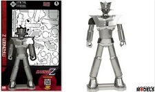 MAZINGA Z MAZINGER Z Fascinations Metal Earth 3D Kit Fotoincisioni New Nuovo