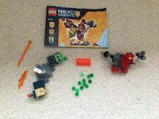 Lego Nexo Knights Set 70331