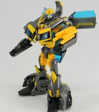 Transformers Prime SHADOW STRIKE BUMBLEBEE Deluxe Robots in Disguise Lot