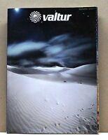 VALTUR - ESTATE 2001 - TRAVEL BOOK [catalogo]