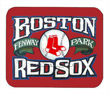 Item#937 Red Sox Vintage Mouse Pad