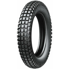 Michelin Trial X Light - 80/100-21 Front Trials Tire (22827)